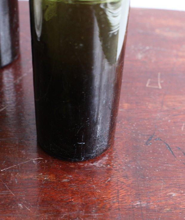アンティーク ボトル[LY]