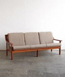 3seater sofa / CFC Silkeborg[AY]