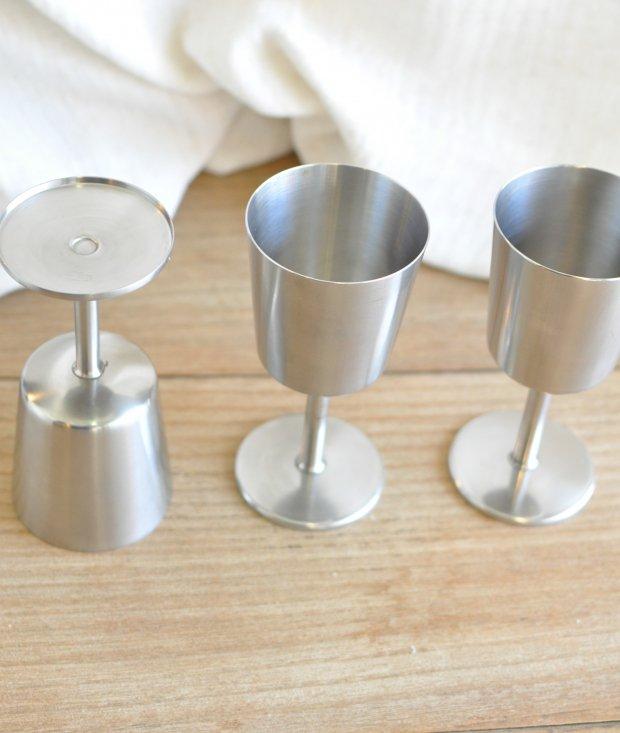 Old Hall goblets