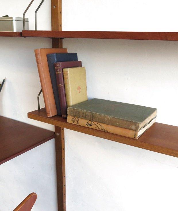 system desk unit / Poul cadovius[LY]