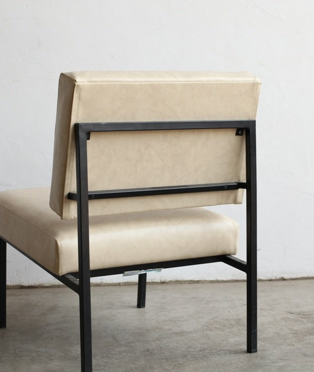 Lounge chair / Airborne[AY]