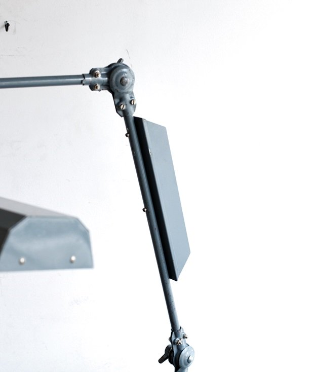 Dr.Ing.Schneider & Co / desk lamp[LY]