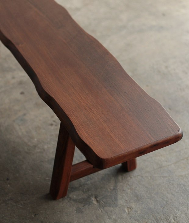 Bench / Olavi Hanninen [LY]