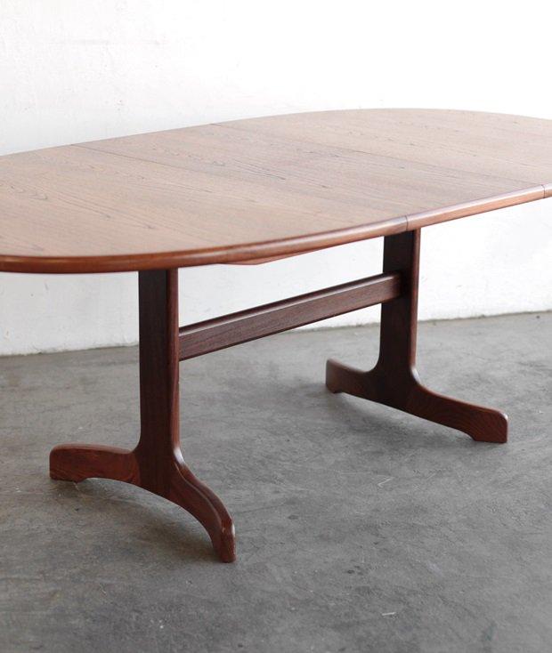 G-plan ダイニングテーブル[LY]