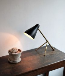 stand lamp / Jean Boris Lacroix
