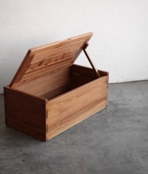 Box bench / maison regain[LY]