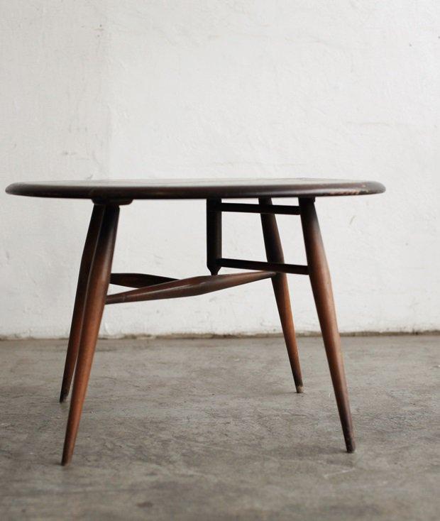 ERCOL コーヒーテーブル[LY]
