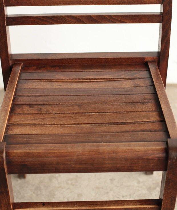 chair / Rene Gabriel [LY]