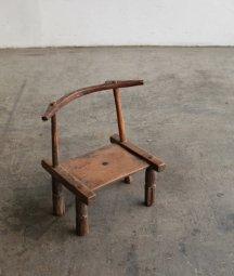 Baule chair[LY]