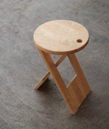 Roger tallon / folding stool[LY]