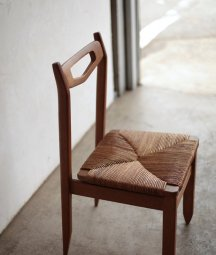 Guillerme & Chambron / dining chair[DY]