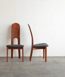 Dining chair / Koefoeds Hornslet[LY]