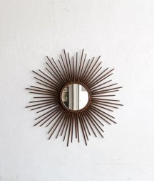 sunburst mirror / chaty vallauris[AY]
