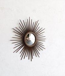 sunburst mirror / chaty vallauris[AY]