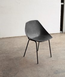 Pierre Guariche / Chaises Coquillage[LY]