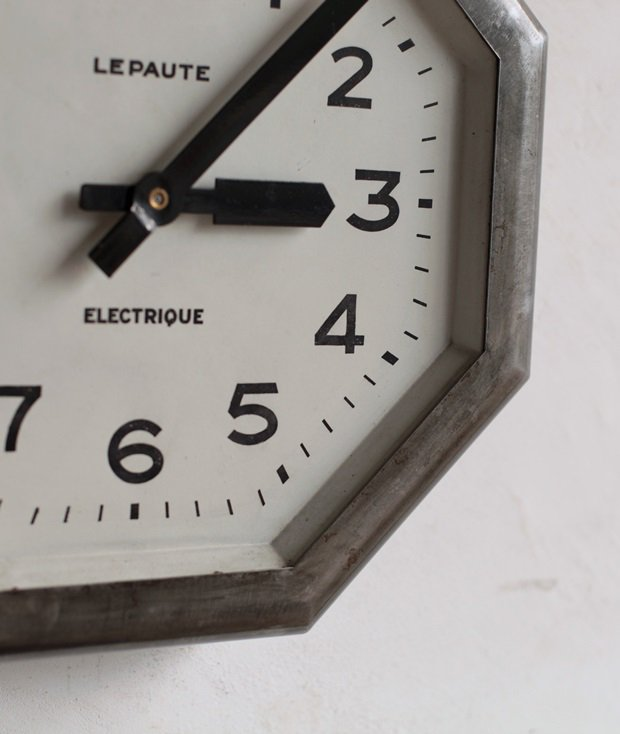 LEPAUTE 掛時計[LY]