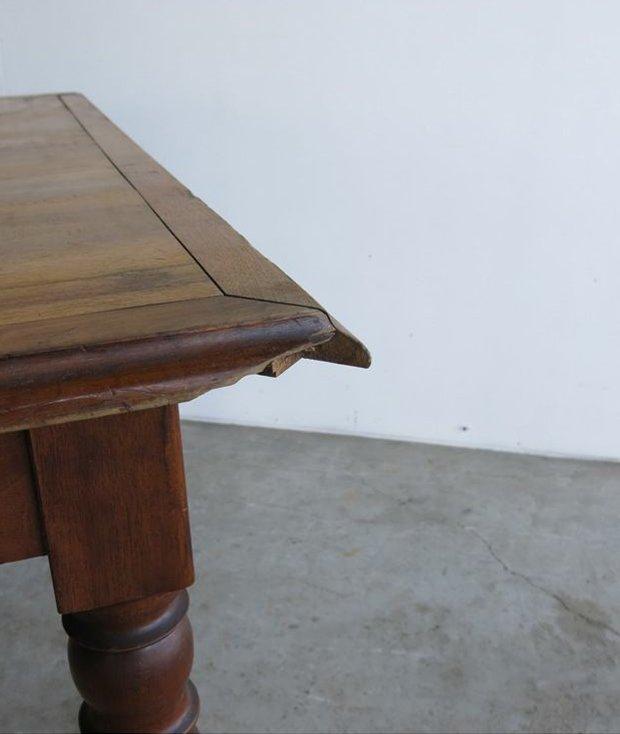 ヴィンテージ ダイニングテーブル
