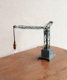 Crane lamp[LY]