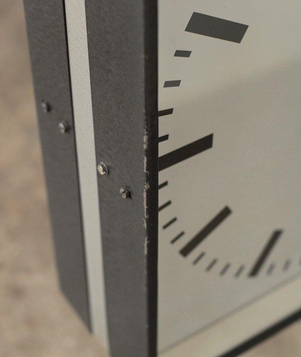 Pragotron 吊り時計[LY]