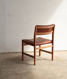 Dining chair / kurt osterving[LY]