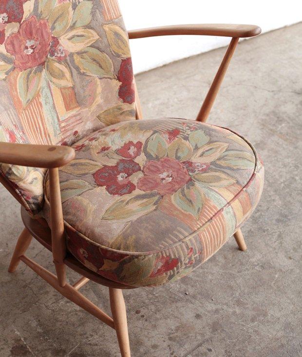 ERCOL grandpa lounge chair[LY]