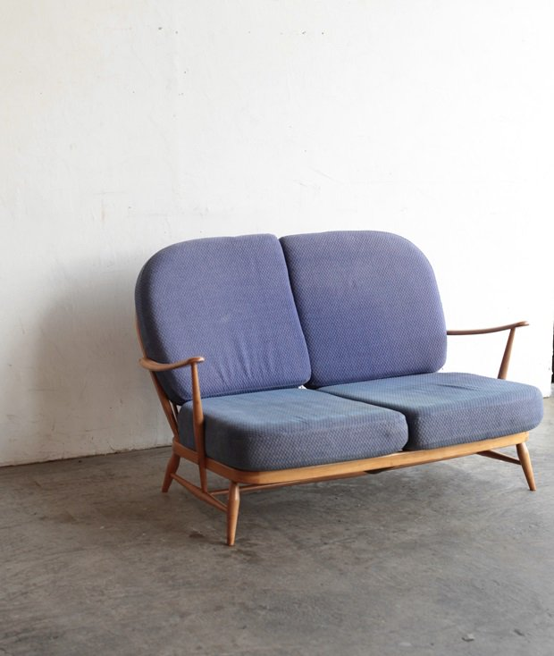 ERCOL 2seater sofa[LY]