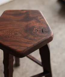 Olavi Hanninen  / Hi stool[AY]