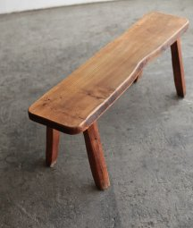 Olavi Hanninen / Bench [LY]