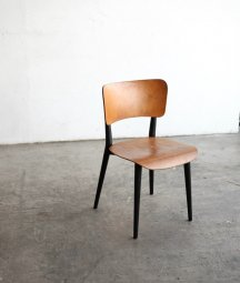 Max bill / cross frame chair[LY]