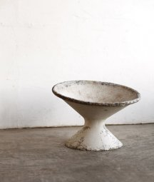 planter pot / Willy Guhl[LY]