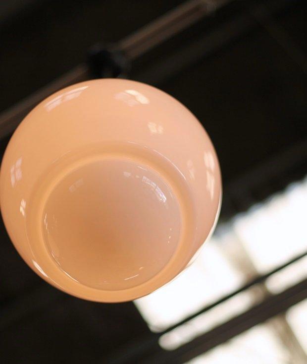 ガラスシェードランプ[LY]
