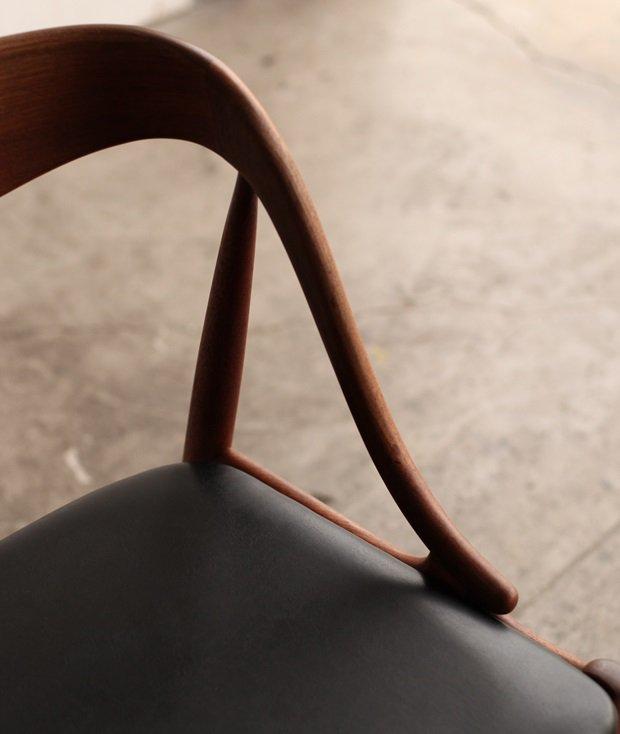 Johannes Andersen / chair[AY]