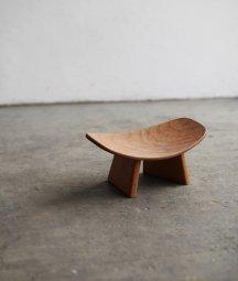 meditation bench / Alain gaubert[AY]