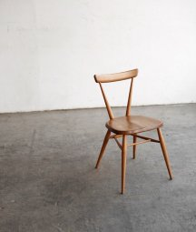 Single back chair[DY]