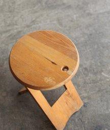 Roger tallon / folding stool