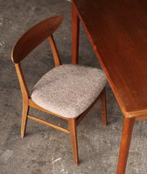 Dining chair / Farstrup møbler[LY]
