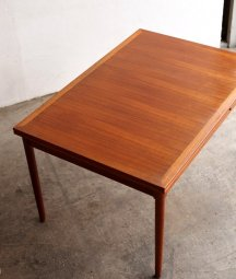 draw leaf table / slagelse mobelfabrik[LY]