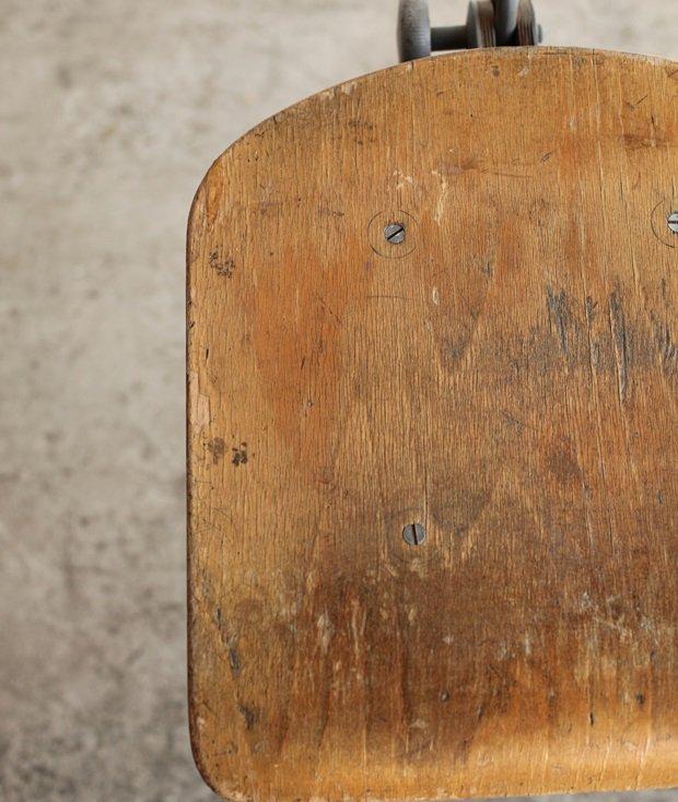 drafting chair / Friso Kramer [LY]