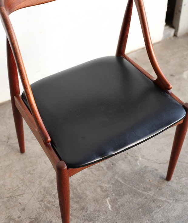 Johannes Andersen / chair[DY]
