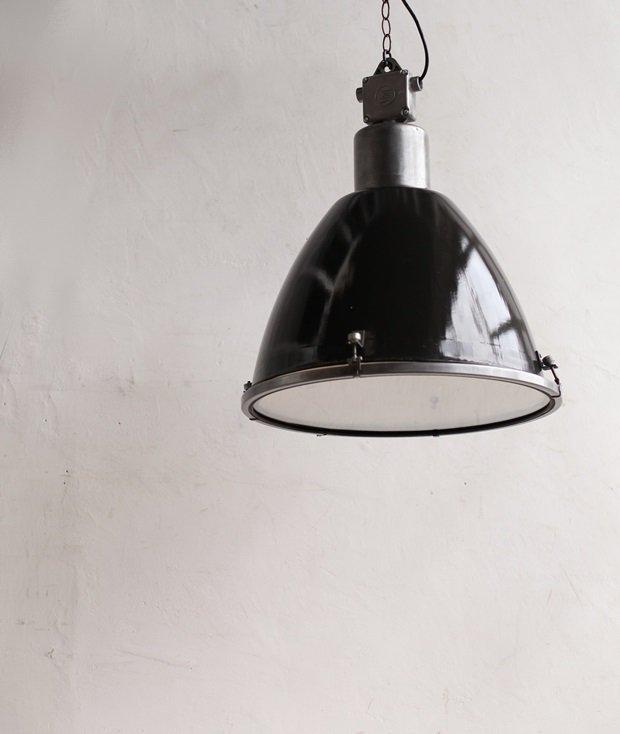 工業用照明 Luby-G ( ガラス付き )[AY]