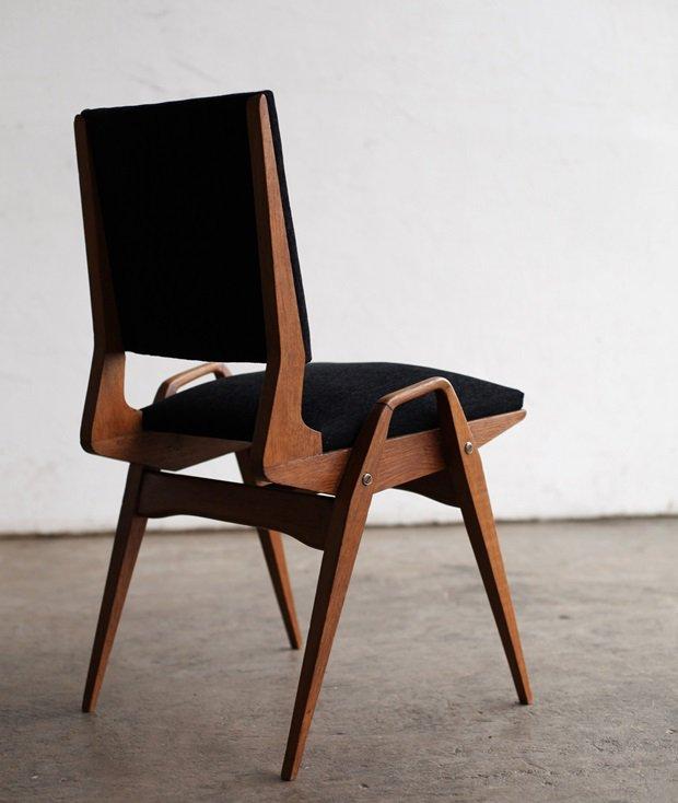chair / maurice pre[AY]