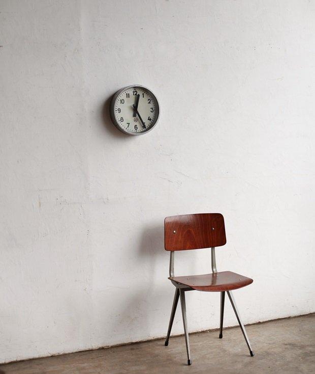Chronotechna 掛時計[LY]