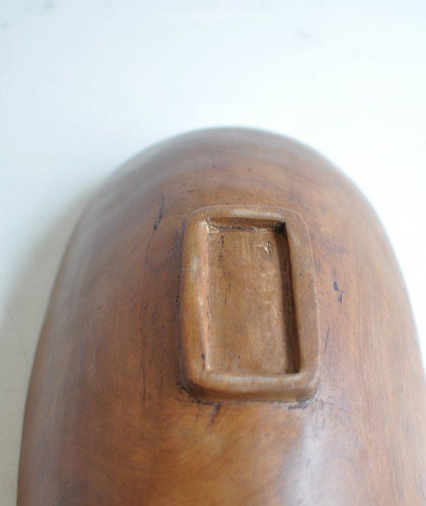 wood bowl[LY]