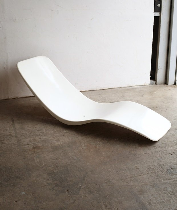 lounge chair / charles zublena[AY]