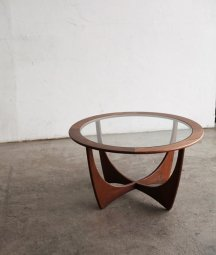 coffee table / G-plan[LY]