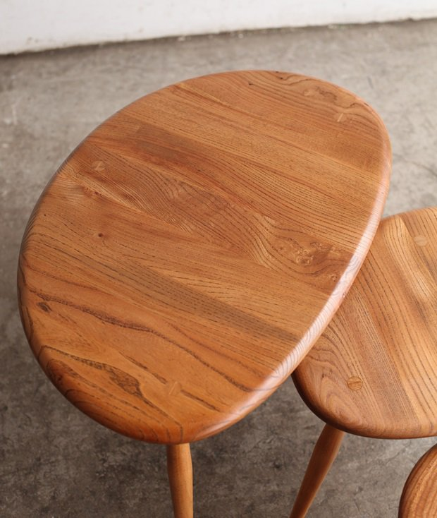 Nest table / ERCOL[LY]