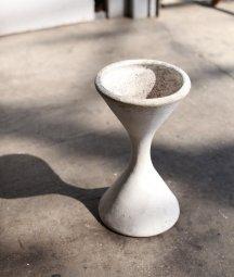 planter pot / Willy Guhl[DY]