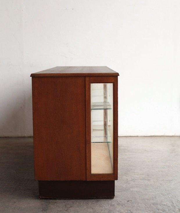 Showcase counter[AY]