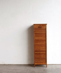 Rolling door cabinet[LY]