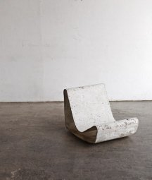 Loop chair / Willy Guhl